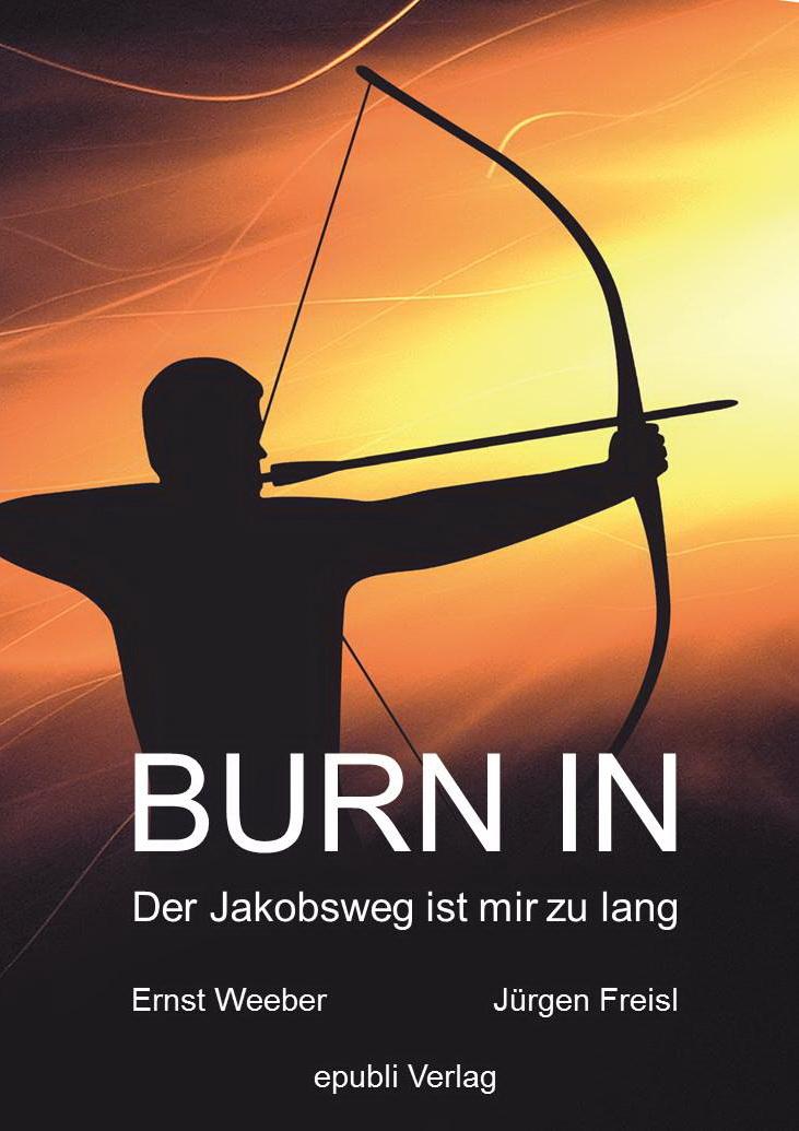 Jürgen Freisl - Burn In