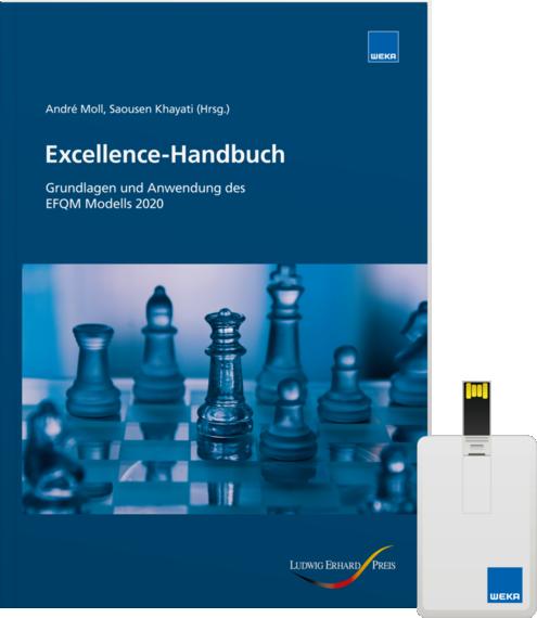 Dr. Jürgen Freisl - Excellence-Handbuch
