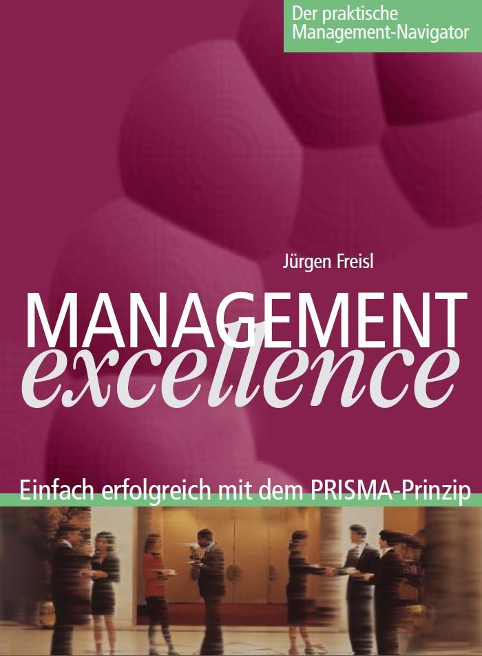 Dr. Jürgen Freisl - Management excellence