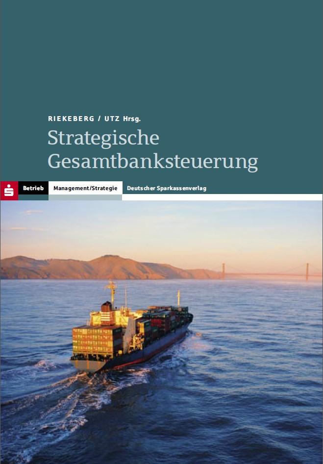 Dr. Jürgen Freisl - Strategische Gesamtbanksteuerung