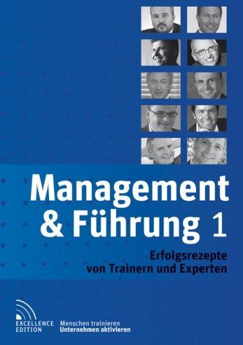 Dr. Jürgen Freisl - Management & Führung 1